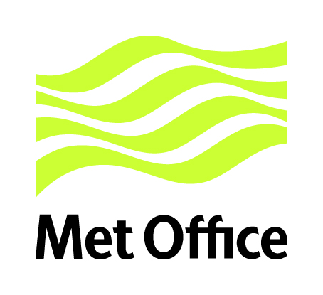 Met Office's logo